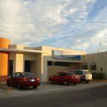 Infraestructura - Salud Ocupacional Integral